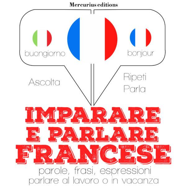 Imparare francese francese dating vocabolario